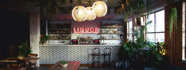 NTs London's Best Rum Bars