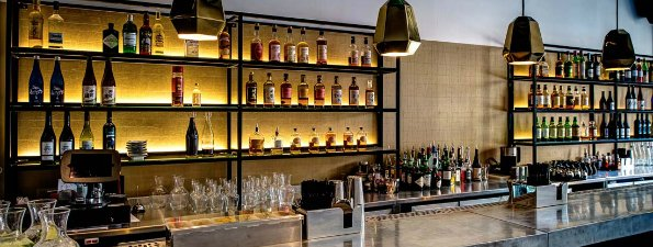 Tonkotsu - London's best whisky bars