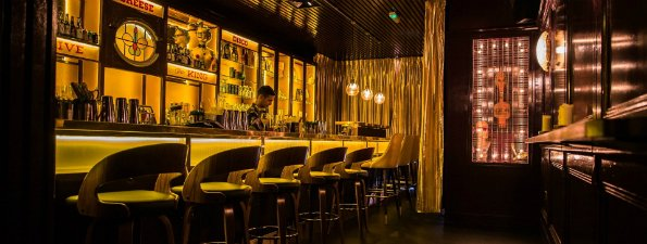 Fun places for birthday drinks