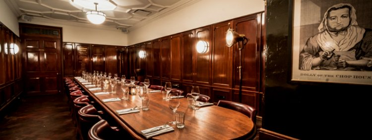 The best of london 39 s private dining rooms the nudge for Best private dining rooms city of london