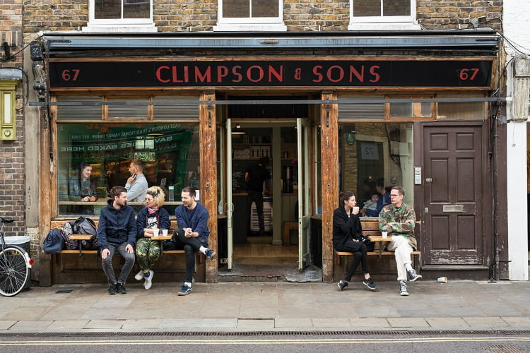The Best Coffee Shops In London Great Independent Cafés