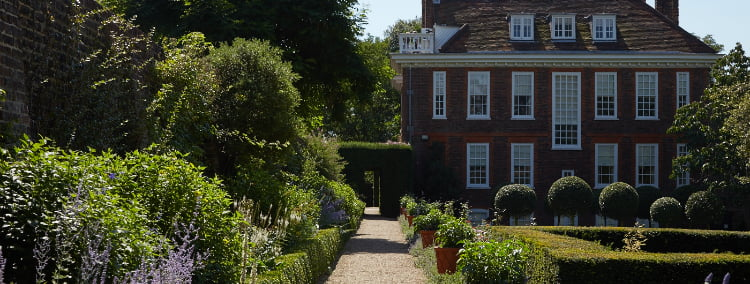 london's best secret gardens