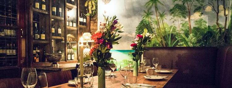 Blanchette - best restaurant on every street in Soho