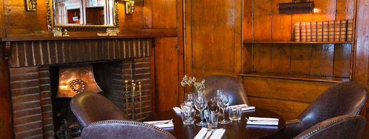 Spaniards Inn - 100 London Date Ideas