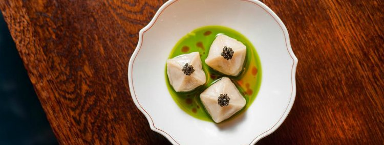 best london restaurants of 2017