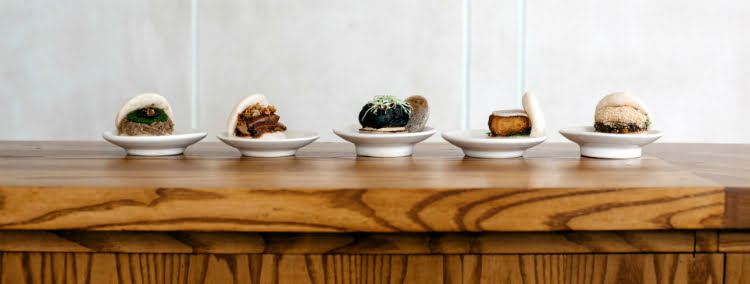 Jeremy Lee - all about Bao
