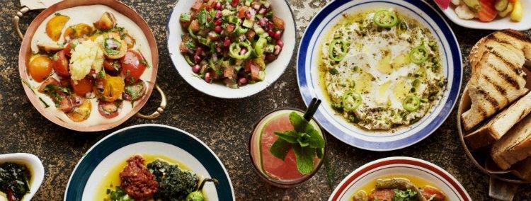 Berber & Q - best restaurant in every London neighbourhood