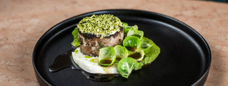 Kudu best restaurant in every London neighbourhood