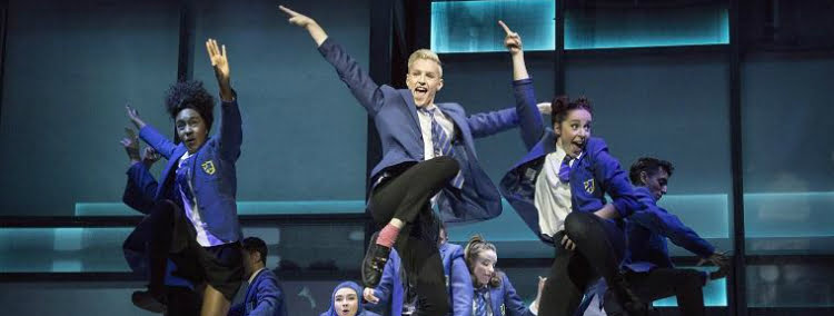 Everybody's talking about Jamie - best london theatre shows
