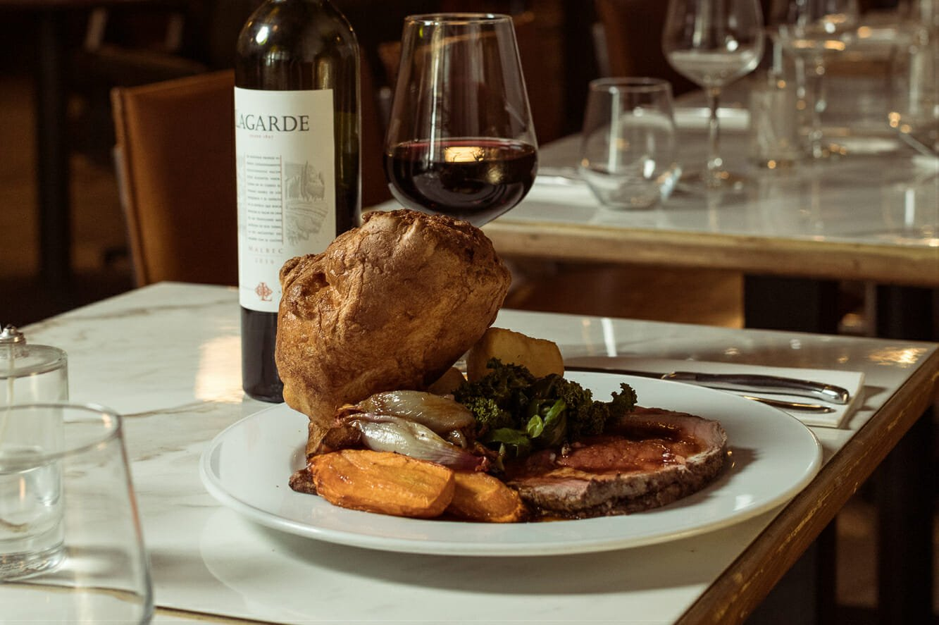 Jones and Sons Dalston roast