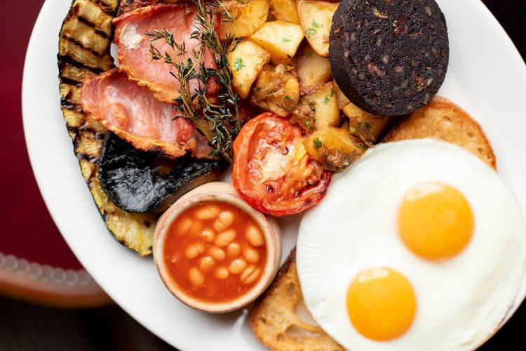 The Ultimate London Brunch Guide | 87 Of The Best Brunches