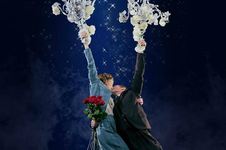 Brief Encounter - London theatre shows