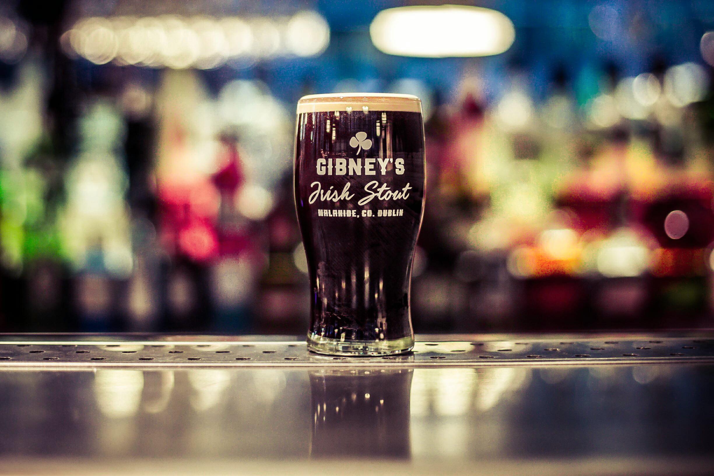 Gibneys St Patricks Day London 2020