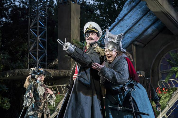 Peter Pan - London theatre shows