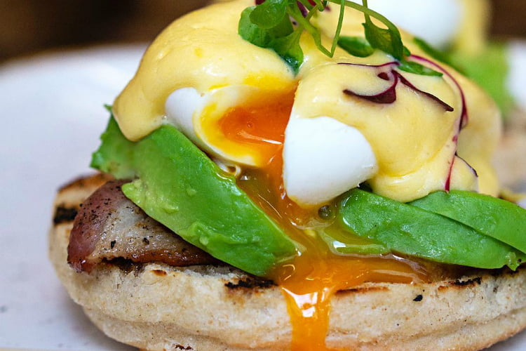 The Table Cafe best brunch London