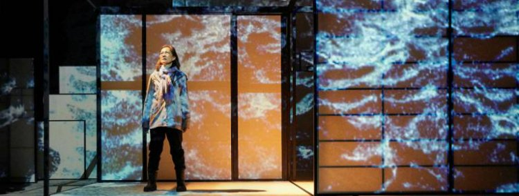 The Great Wave - best London theatre shows playing now