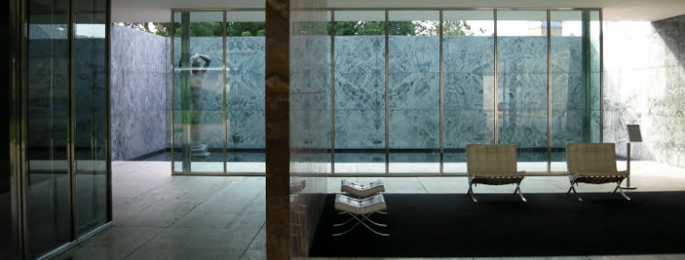 Barcelona Pavilion - things to do in Barcelona