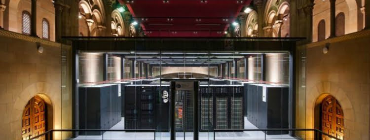 Supercomputer - things to do in Barcelona