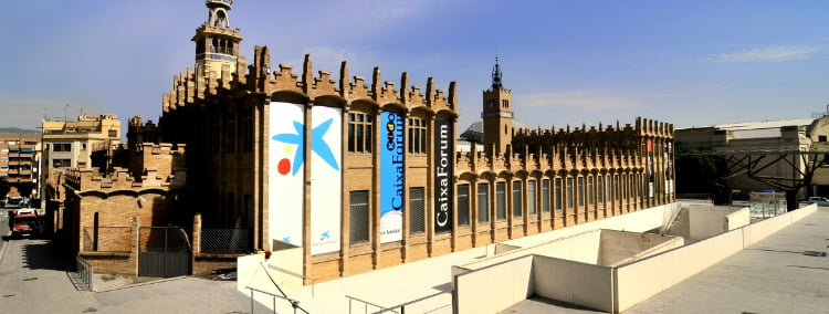 Caixaforum - things to do in Barcelona