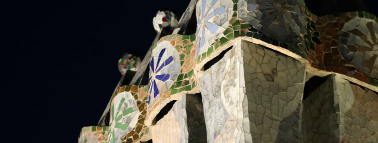 Casa Battlo - things to do in Barcelona