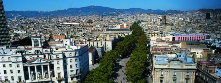 Columbus Monument - best things to do in Barcelona