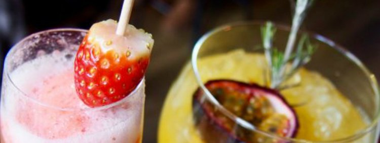 Cryptic Cocktails - things to do in Barcelona