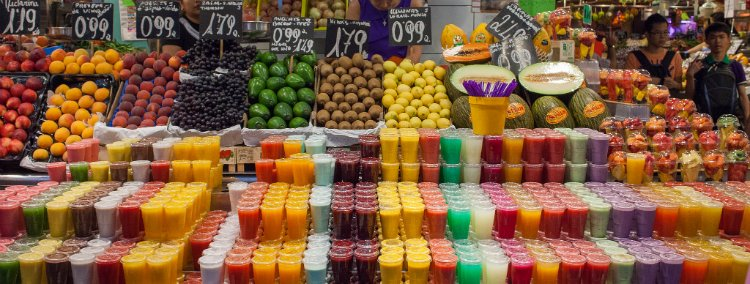 La Boqueria - things to do in Barcelona