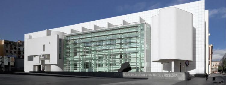 MACBA - things to do in Barcelona