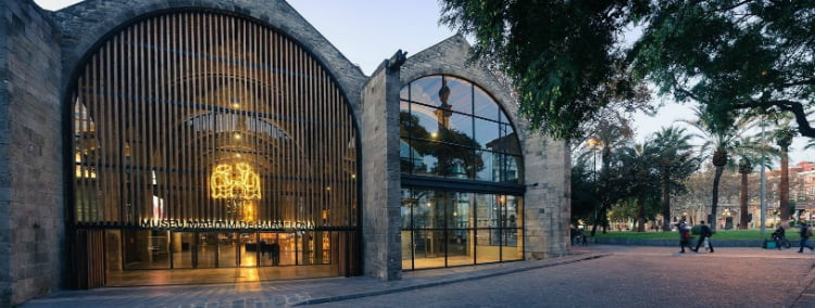 Maritime Museum - things to do in Barcelona