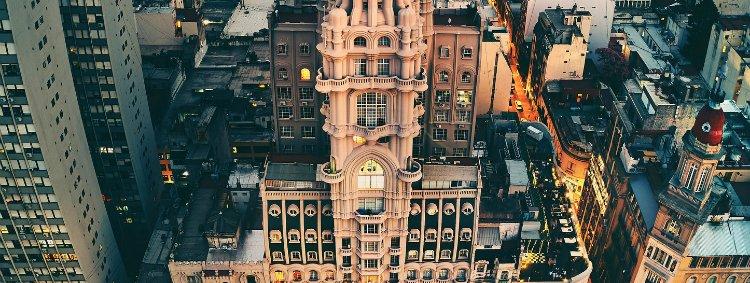 Palacio Barolo - Buenos Aires bucket list