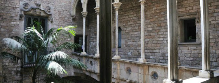 Picasso Museum - things to do in Barcelona