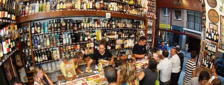 Quimet & Quimet - best bars in Barcelona