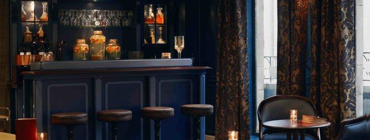 Six Storeys - best restaurant on every street in Soho