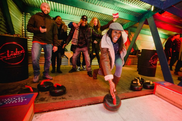 London S Top Activity Bars From Ping Pong To Petanque