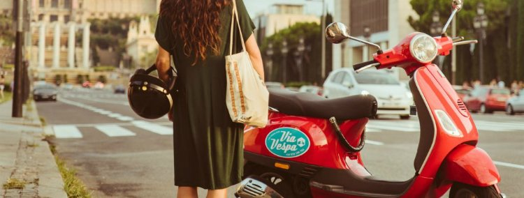 Via Vespa - things to do in Barcelona
