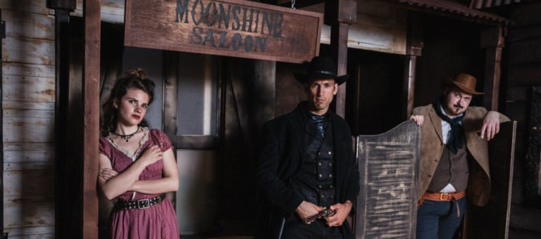 Moonshine Saloon