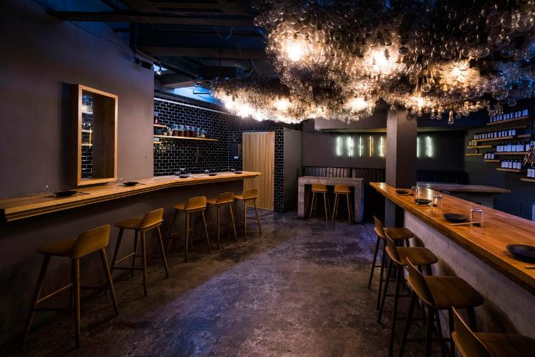 Operation Dagger - best bars in Singapore