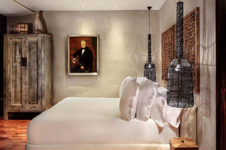 Claris - best hotels in Barcelona