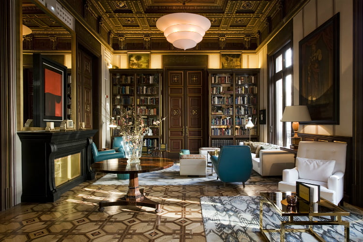 Cotton House - best hotels in Barcelona