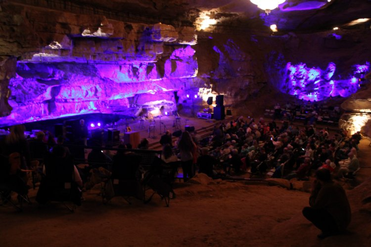 Cumberland Caverns - things to do in Nashville