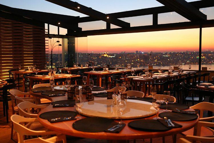 Duble Meze - 48 hours in Istanbul