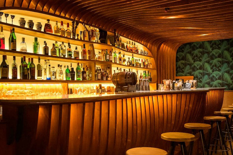 Best Bars - Barcelona City Guide