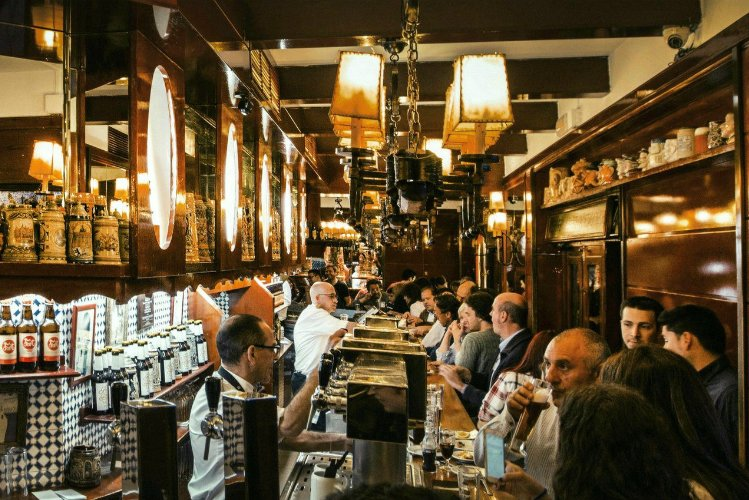 Best Restaurants - Barcelona City Guide
