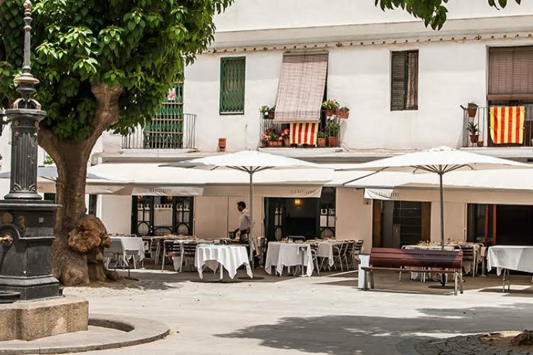 Els Pescadors - best restaurants in Barcelona