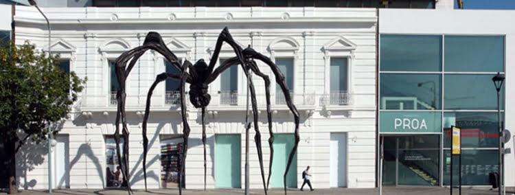 Fundacion Proa - ultimate Buenos Aires bucket list