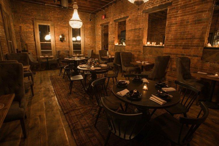 Geist - best bars in Nashville