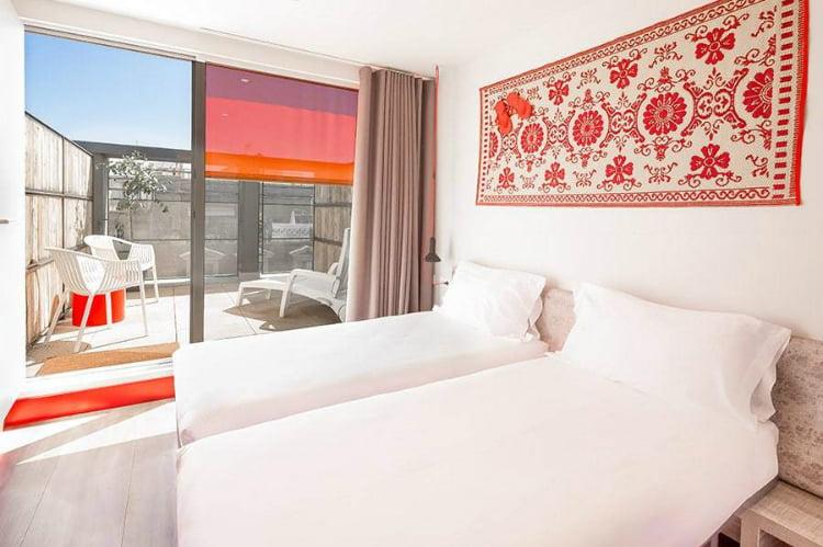 Generator Hostels - best hotels in Barcelona