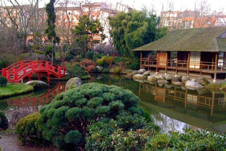 Jardin Japonais - 48 hours in Toulouse