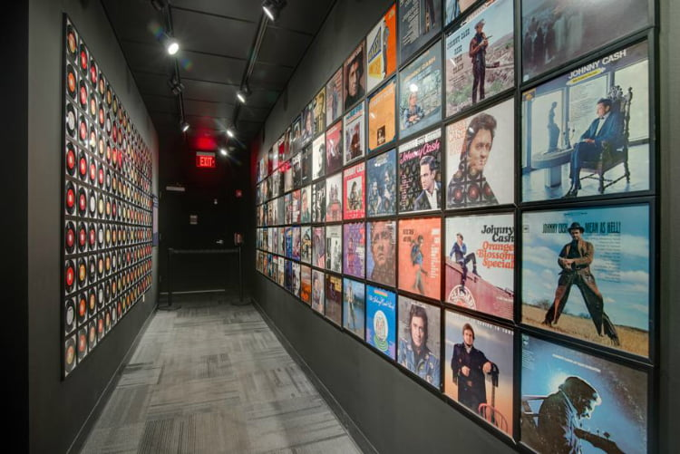 Johnny Cash Museum - things to do in Nashville