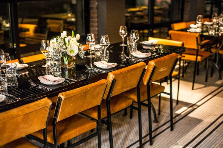 Josephine - best restaurants in Nashville